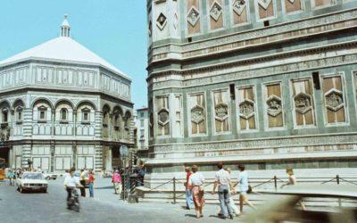 ITALIE 1982