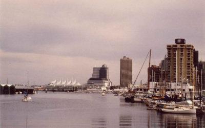 VANCOUVER 1986