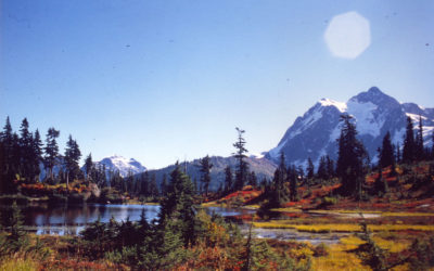 ALASKA 1988